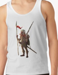 Orc Scout Tank Top