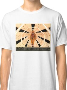 2001 A Space Odyssey shirt! Classic T-Shirt