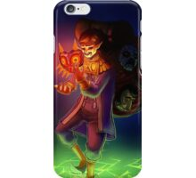 The Legend of Zelda - Happy Mask Salesman iPhone Case/Skin