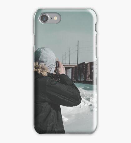 Film Shooter iPhone Case/Skin