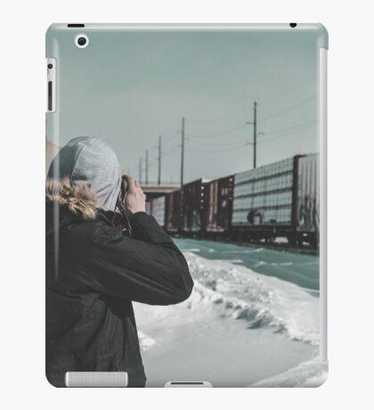 Film Shooter iPad Case/Skin
