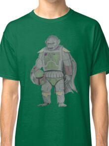 KOBA FETT/colour Classic T-Shirt