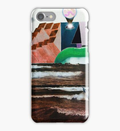 Surreal Crave iPhone Case/Skin