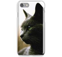 The Hunter iPhone Case/Skin