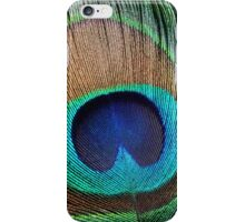 Eyes of a Feather iPhone Case/Skin