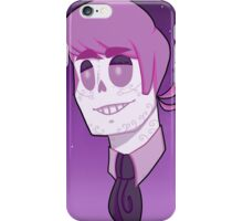 Calavera Lewis iPhone Case/Skin