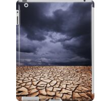 Dead Valley iPad Case/Skin