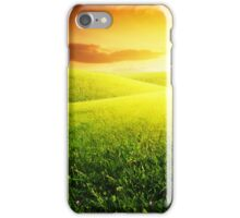 Become On iPhone Case/Skin