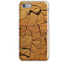 Dry Land iPhone Case/Skin