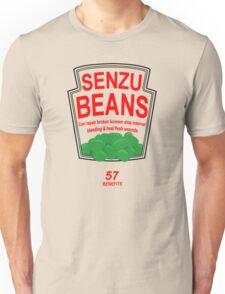 Senzu Beans Funny Geek Nerd Unisex T-Shirt