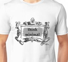 think minimal T-Shirt