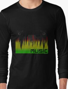 Music Equalizer T-Shirt