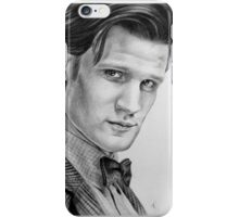 Raggedy man, goodbye iPhone Case/Skin