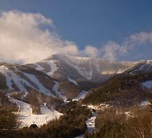 Whiteface Mountain by Jeff Palm Photography