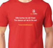 Karma (Dark) Unisex T-Shirt
