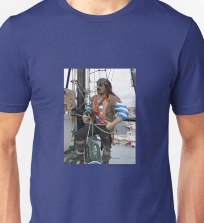 PIRATE PETE OF PENZANCE Unisex T-Shirt