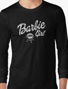Barbie girl  Long Sleeve T-Shirt