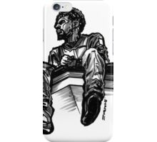 Drive Down the Forest Hills in 2014  iPhone Case/Skin