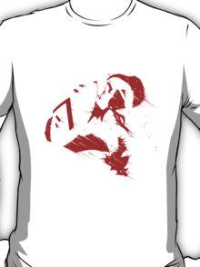 Pantheon Ink Black T-Shirt