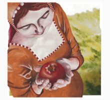 Mary and the Pomegranate Kids Clothes
