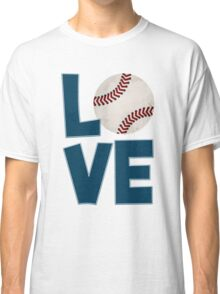 Baseball Kid Classic T-Shirt