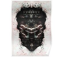 Dead Space Isaac Clarke Poster Poster