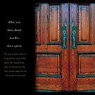 Doors by blackjack