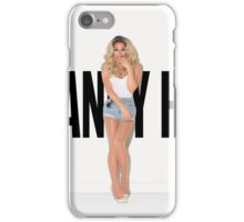 KANDY iPhone Case/Skin