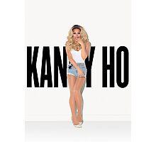 KANDY Photographic Print