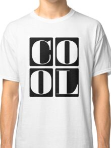 Cool Kids Classic T-Shirt