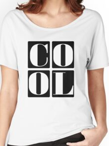 Cool Kids Women's Relaxed Fit T-Shirt