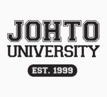 Johto university by eadingtonanne