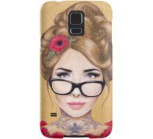 Blood Honey Samsung Galaxy Case/Skin