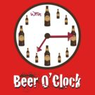 Beer O&#x27;Clock by shanmclean