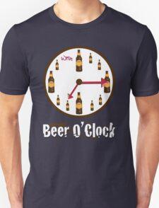 Beer O'Clock T-Shirt