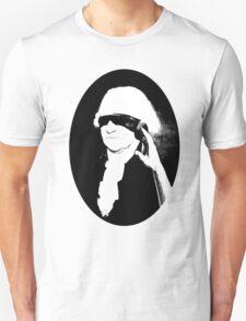 George (Cyclops) Washington T-Shirt