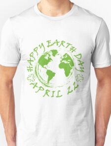 Earth Day Celebration 1 T-Shirt