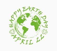Earth Day Celebration 1 Unisex T-Shirt