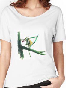 Little Darwin Women's Relaxed Fit T-Shirt