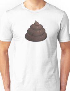 Binding of isaac poop Unisex T-Shirt