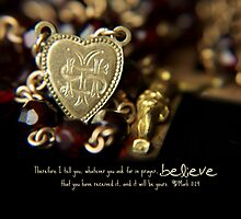 Believe by blackjack