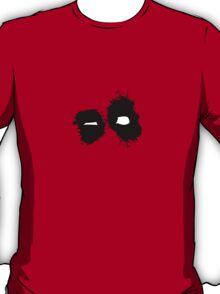 Deadpool Design T-Shirt