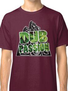 GANJAH DUB Classic T-Shirt