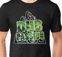 GANJAH DUB Unisex T-Shirt