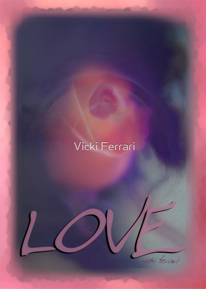 Simply Love © Vicki Ferrari Photography by Vicki Ferrari