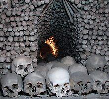 Bone Church by VIBR8A