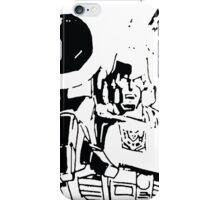 Megatron iPhone Case/Skin