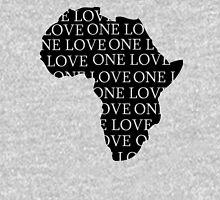 AFRICA ONE LOVE Hoodie