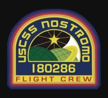 Nostromo Flight Crew