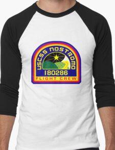 Nostromo Flight Crew T-Shirt